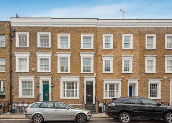 Thumbnail 4 bed terraced house for sale in Princedale Road, London