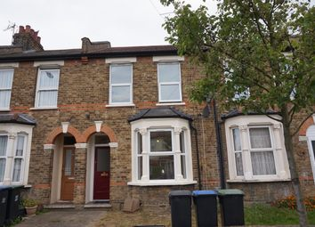 Thumbnail 3 bed terraced house to rent in Goldsdown Road, Brimsdown, Enfield