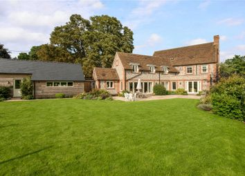 Thumbnail 5 bed detached house for sale in Wishford Road, Middle Woodford, Salisbury, Wiltshire