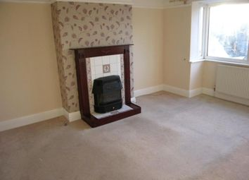 Thumbnail 2 bedroom flat for sale in Horn Lane Flats, Plymouth, Devon