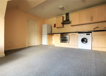 Thumbnail 1 bedroom flat for sale in Tudor House, 315-323 High Street, Chatham, Kent