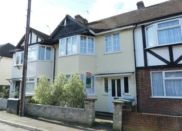 Thumbnail 3 bed terraced house to rent in Devon Road, Hersham, Walton-On-Thames, Surrey