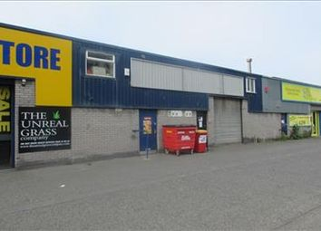 Thumbnail Light industrial for sale in 106-108 Salamander Street, Leith, Edinburgh