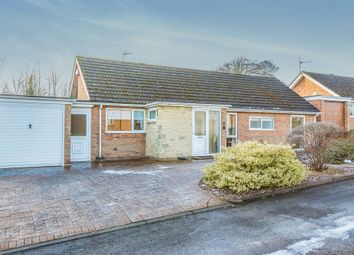 Thumbnail 3 bed detached bungalow for sale in Meadow Drive, Hampton-In-Arden, Solihull