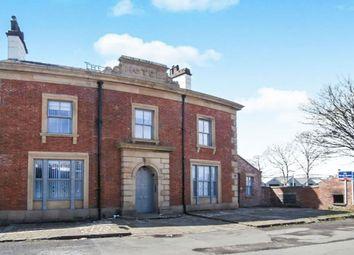 Thumbnail 1 bed flat to rent in Station Road, Kirkham, Preston