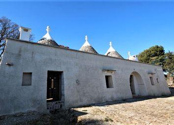 Thumbnail 4 bed country house for sale in Martina Franca, Martina Franca, Taranto, Puglia, Italy