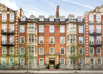 Thumbnail 3 bedroom flat to rent in Coleherne Court, Chelsea, London