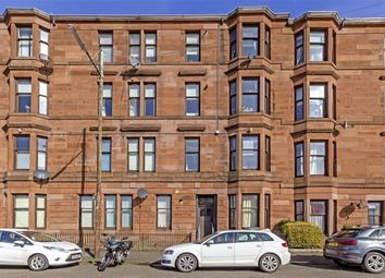 Thumbnail 1 bed flat for sale in 2/2, Peninver Drive, Glasgow
