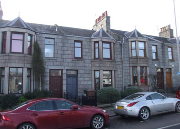 Thumbnail 3 bed terraced house to rent in Westburn Road, Aberdeen