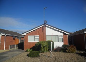 Thumbnail 3 bed bungalow to rent in Gregory Place, Lytham St Annes