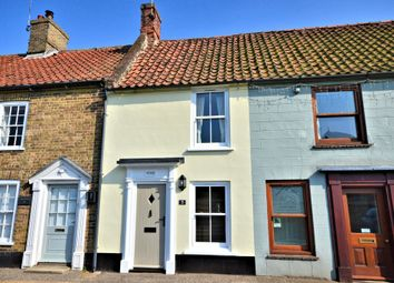 Thumbnail 2 bed cottage for sale in Ulph Place, Burnham Market, King's Lynn