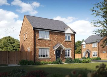 Thumbnail 4 bedroom detached house for sale in Ramsdell, Ashford Hill Road, Ashford Hill