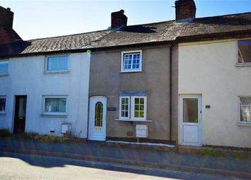 Thumbnail 2 bed terraced house for sale in Ivydene, 6, Main Street, Caersws, Powys