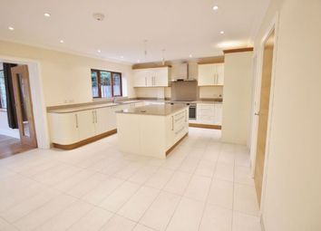 Thumbnail 6 bedroom detached house to rent in Hoselands View, Ash Road, Hartley, Longfield