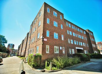 Thumbnail 2 bed flat for sale in Burnham Court, Brent Street, Hendon
