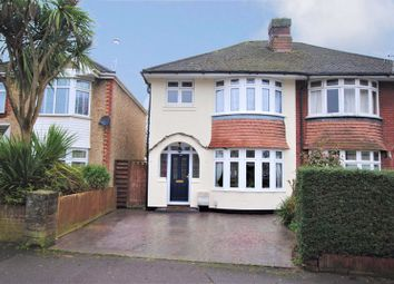 3 bed semi-detached house for sale in Manor Farm Road, Southampton SO18