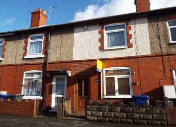 Thumbnail 2 bedroom property to rent in James Street, Uttoxeter