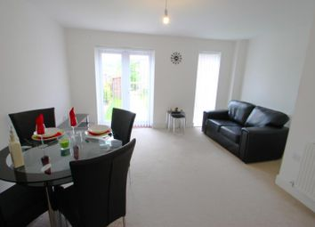 Thumbnail 2 bed terraced house to rent in Collingwood Courtyard, Northside, Gateshead, Tyne And Wear