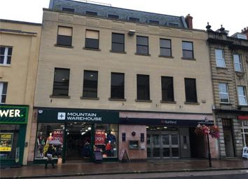 Thumbnail Retail premises for sale in 48 - 49, North Street, Taunton, Somerset, UK