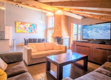 Val Thorens, Rhone Alps, France. 4 bed apartment