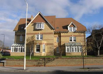 Thumbnail 3 bedroom flat to rent in Melcombe Court, Weymouth, Dorset