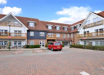 Thumbnail 1 bed flat for sale in Bethell Court, 31 Mickleham Gardens, Cheam