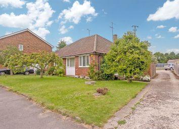 Thumbnail 2 bed semi-detached bungalow for sale in Church Lane, Newington, Sittingbourne