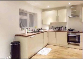 Thumbnail 4 bed end terrace house to rent in Gorseway, Romford, London