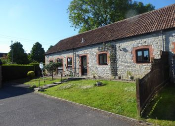 Thumbnail 2 bed semi-detached bungalow for sale in Martock Road, Long Load, Langport