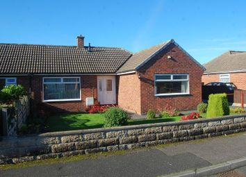 Thumbnail 2 bed property to rent in Wensley Road, Northallerton