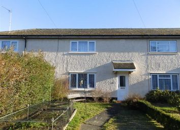 Thumbnail 2 bedroom terraced house for sale in Hilton Road, Martlesham Heath, Ipswich