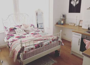 Thumbnail Studio to rent in Stanford Avenue, Brighton, East Sussex