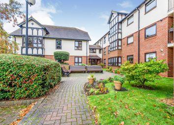 Thumbnail 2 bedroom flat for sale in Billing Road, Abington, Northampton