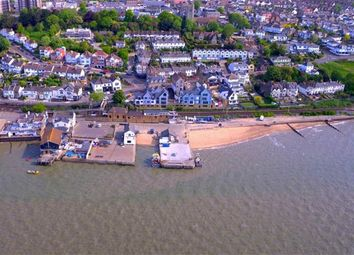 Thumbnail 2 bed flat for sale in Bell Sands, Leigh Hill, Leigh-On-Sea, Essex