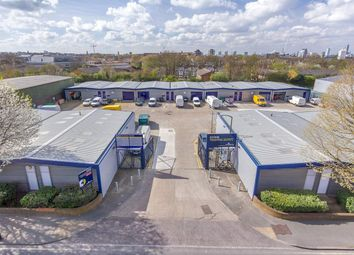 Thumbnail Warehouse to let in Unit 3, Stone Trading Estate, Herne Hill