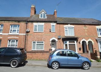 Thumbnail 4 bed terraced house for sale in Kings Street, Wellingborough