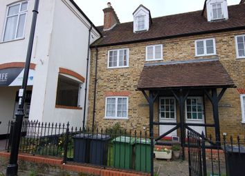Thumbnail 1 bed flat for sale in High Street, Bagshot