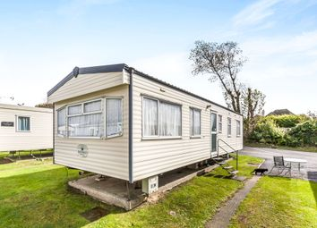3 bed mobile/park home for sale in Harley Shute Road, St. Leonards-On-Sea TN38
