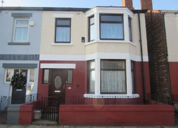 Thumbnail 3 bed semi-detached house to rent in Pennsylvania Road, Liverpool