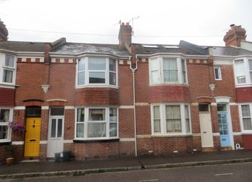 2 bed terraced house to rent in Cedars Road, St. Leonards, Exeter EX2