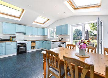 Thumbnail 4 bed semi-detached house for sale in Willow Way, Hurstpierpoint, West Sussex
