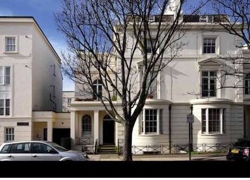 Thumbnail 1 bed flat to rent in Westbourne Terrace Road, Warwick Estate, London