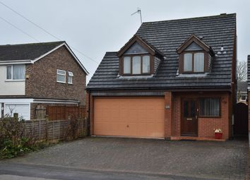 Thumbnail 4 bed detached house for sale in Wildmoor Lane, Catshill, Bromsgrove