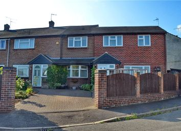 Thumbnail 5 bed semi-detached house for sale in The Orchard, Fairfield Road, Horsley Woodhouse, Ilkeston