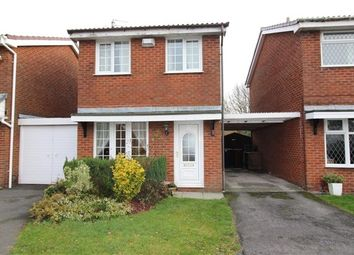 Thumbnail 2 bed property for sale in Woodstock Close, Preston