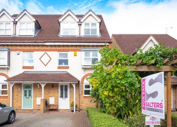 Thumbnail 5 bed semi-detached house for sale in Pinewood Close, Nascot Wood, Watford