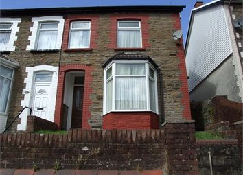Thumbnail 2 bed property to rent in Turberville Road, Porth