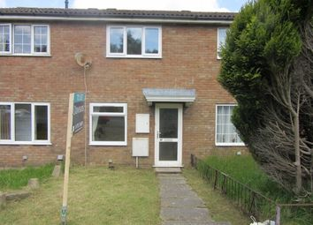 Thumbnail 2 bed terraced house to rent in Dale Close, Fforestfach, Swansea.