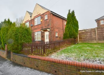 2 bed semi-detached house for sale in Royley Crescent, Royton, Oldham OL2