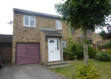 Thumbnail 3 bed semi-detached house for sale in Sellafield Way, Lower Earley, Reading